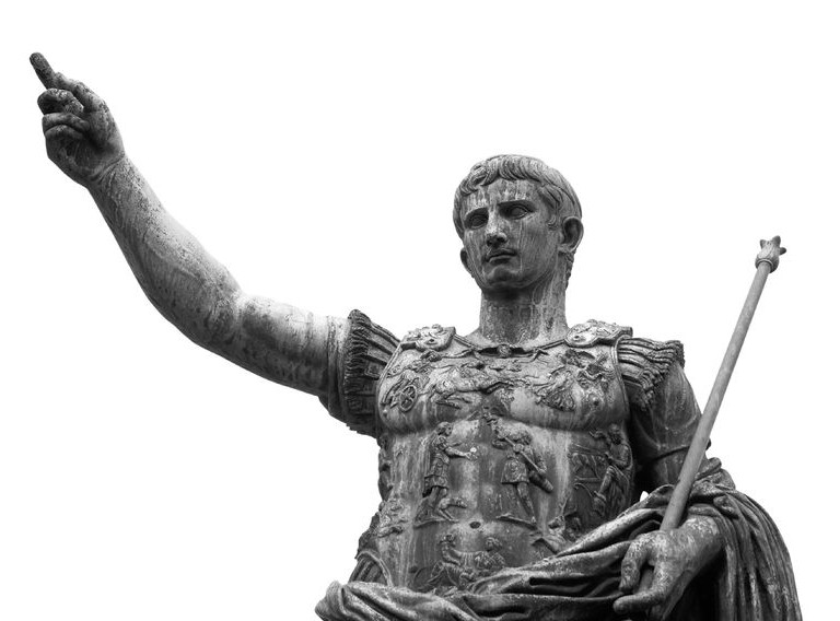 the politics of caesar augustus essay Augustus byzantium caesar essay which kept commanders from interfering in roman politics that there went out a decree from caesar augustus.